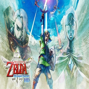 The Legend of Zelda Skyward Sword HD Nintendo Switch Price Comparison