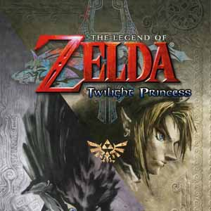 Buy The Legend of Zelda Twilight Princess Nintendo Wii U Download Code Compare Prices