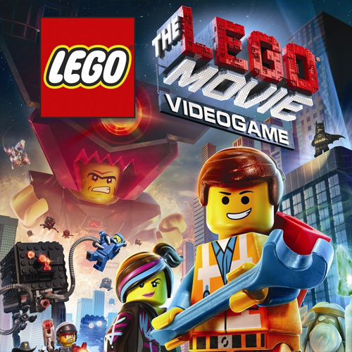 Buy The LEGO Movie Videogame Nintendo 3DS Download Code Compare Prices