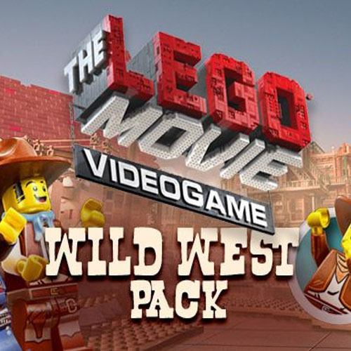 The Lego Movie Videogame Wild West Pack Digital Download Price Comparison