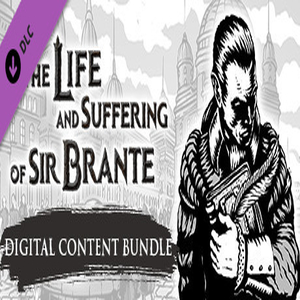 The Life and Suffering of Sir Brante Digital Content Bundle