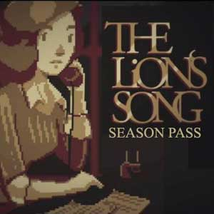 The Lions Song Season Pass Digital Download Price Comparison