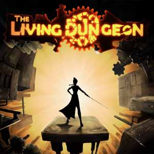 The Living Dungeon Digital Download Price Comparison