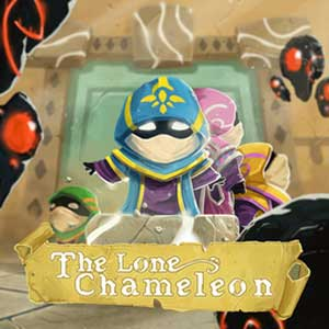 The Lone Chameleon Digital Download Price Comparison