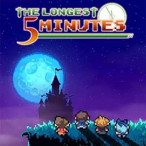 The Longest Five Minutes Nintendo Switch Cheap Price Comparison