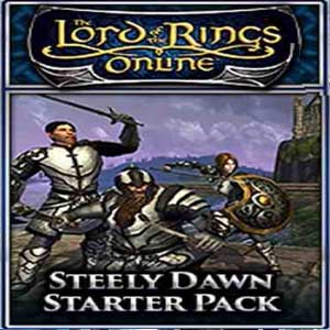The Lord of the Rings Online Steely Dawn Digital Download Price Comparison