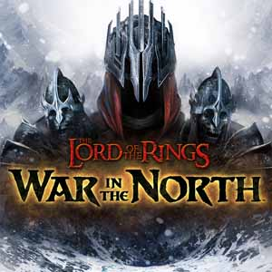 The Lord of the Rings War in the North XBox 360 Code Price Comparison