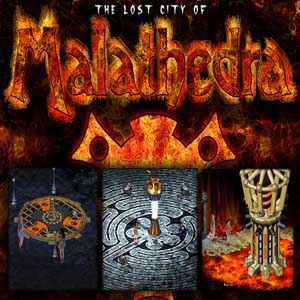 The Lost City Of Malathedra Digital Download Price Comparison