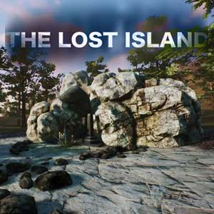 The Lost Island Digital Download Price Comparison