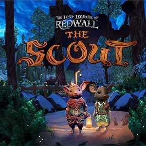 The Lost Legends of Redwall The Scout Xbox One Digital & Box Price Comparison