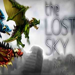 The Lost Sky Digital Download Price Comparison