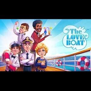 The Love Boat Digital Download Price Comparison