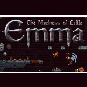 The Madness of Little Emma Digital Download Price Comparison