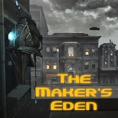 The Makers Eden Digital Download Price Comparison