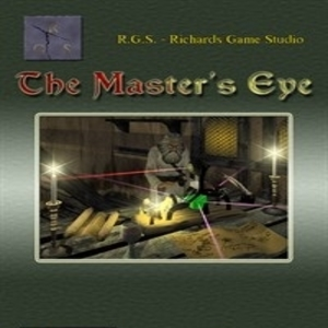 The Masters Eye