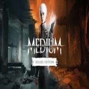 The Medium Deluxe Edition Upgrade Digital Download Price Comparison