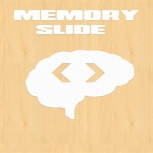 The Memory Slide