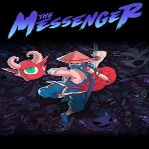 The Messenger Xbox One Price Comparison