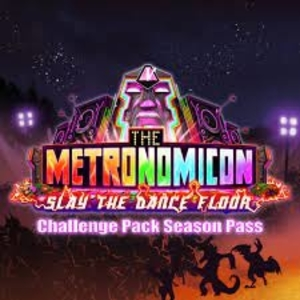 The Metronomicon Challenge Pack Season Pass Ps4 Price Comparison