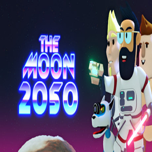 The Moon 2050