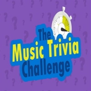 The Music Trivia Challenge Xbox Series Price Comparison
