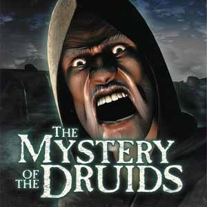 The Mystery of the Druids Digital Download Price Comparison