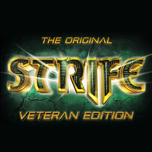 The Original Strife Veteran Edition Digital Download Price Comparison