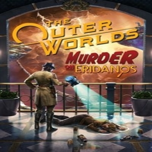 The Outer Worlds Murder on Eridanos Ps4 Price Comparison