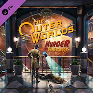 The Outer Worlds Murder on Eridanos Nintendo Switch Price Comparison