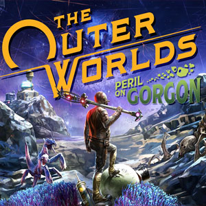 The Outer Worlds Peril on Gorgon Ps4 Digital & Box Price Comparison