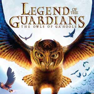 The Owls of GaHoole Legend of the Guardians Ps3 Code Price Comparison