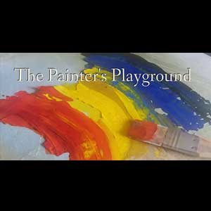 The Painters Playground Digital Download Price Comparison
