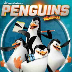 Buy The Penguins of Madagascar Nintendo 3DS Download Code Compare Prices