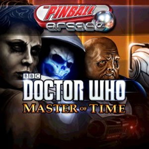 The Pinball Arcade Doctor Who Master of Time Nintendo Switch Price Comparison