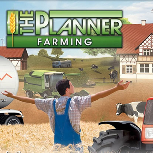 Planner Farming Digital Download Price Comparison