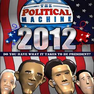 The Political Machine 2012 Digital Download Price Comparison