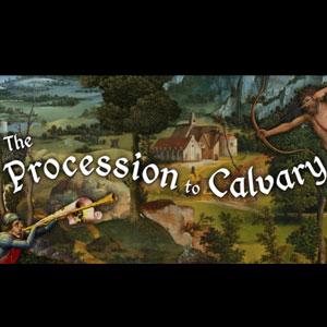 The Procession to Calvary Digital Download Price Comparison