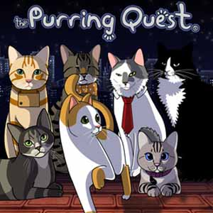 The Purring Quest Digital Download Price Comparison