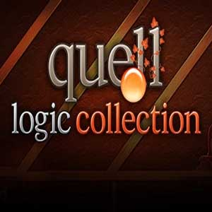 The Quell Logic Collection Digital Download Price Comparison