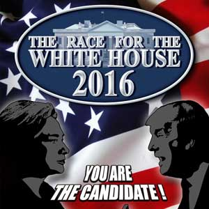 The Race for the White House 2016 Digital Download Price Comparison
