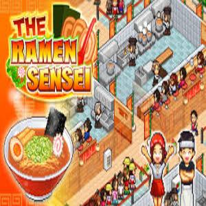 The Ramen Sensei