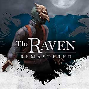 The Raven HD XBox One Code Price Comparison