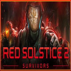 Red Solstice 2 Survivors Digital Download Price Comparison