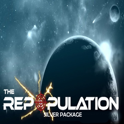 The Repopulation Silver Package Digital Download Price Comparison