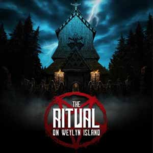 The Ritual on Weylyn Island Digital Download Price Comparison