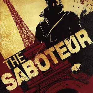 The Saboteur XBox 360 Code Price Comparison