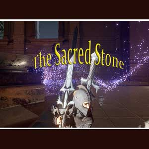 The Sacred Stone A Story Adventure Digital Download Price Comparison