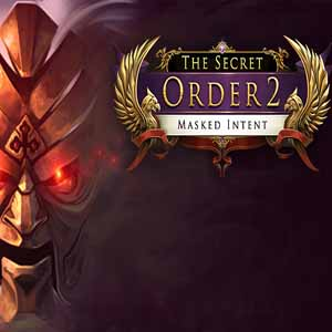 The Secret Order 2 Masked Intent Digital Download Price Comparison