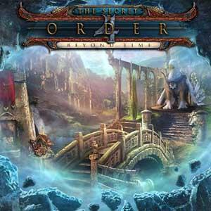 The Secret Order 4 Beyond Time Digital Download Price Comparison