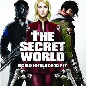 The Secret World Loyal Hound Pet Digital Download Price Comparison